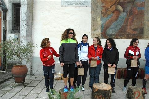 ARRIVI del Trail di Pizzo San Michele e Caggiana Trail 28 aprile 2019 + foto VARIE - foto 177