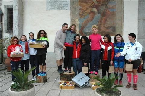 ARRIVI del Trail di Pizzo San Michele e Caggiana Trail 28 aprile 2019 + foto VARIE - foto 180
