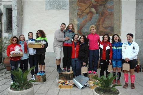 ARRIVI del Trail di Pizzo San Michele e Caggiana Trail 28 aprile 2019 + foto VARIE - foto 183