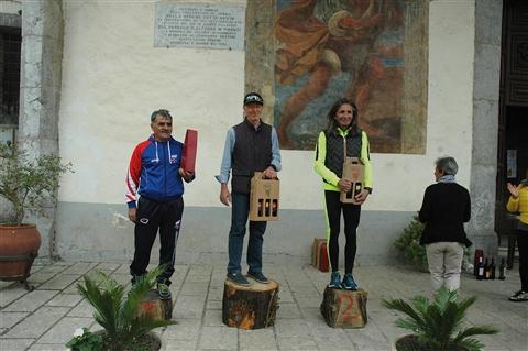 ARRIVI del Trail di Pizzo San Michele e Caggiana Trail 28 aprile 2019 + foto VARIE - foto 192