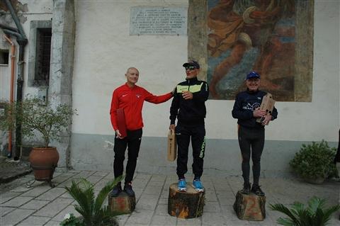 ARRIVI del Trail di Pizzo San Michele e Caggiana Trail 28 aprile 2019 + foto VARIE - foto 194
