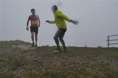 ARRIVI del Trail di Pizzo San Michele e Caggiana Trail 28 aprile 2019 + foto VARIE - foto 215