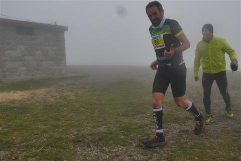 ARRIVI del Trail di Pizzo San Michele e Caggiana Trail 28 aprile 2019 + foto VARIE - foto 219