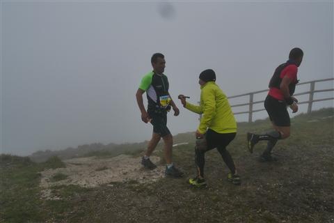 ARRIVI del Trail di Pizzo San Michele e Caggiana Trail 28 aprile 2019 + foto VARIE - foto 227