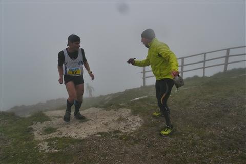 ARRIVI del Trail di Pizzo San Michele e Caggiana Trail 28 aprile 2019 + foto VARIE - foto 228