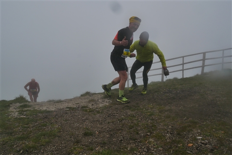 ARRIVI del Trail di Pizzo San Michele e Caggiana Trail 28 aprile 2019 + foto VARIE - foto 238