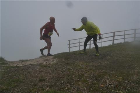 ARRIVI del Trail di Pizzo San Michele e Caggiana Trail 28 aprile 2019 + foto VARIE - foto 239