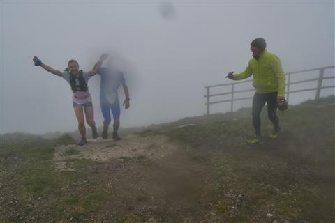 ARRIVI del Trail di Pizzo San Michele e Caggiana Trail 28 aprile 2019 + foto VARIE - foto 258