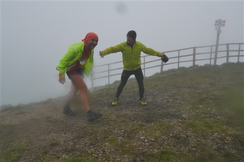 ARRIVI del Trail di Pizzo San Michele e Caggiana Trail 28 aprile 2019 + foto VARIE - foto 274