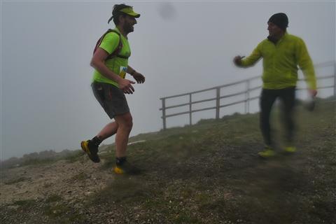 ARRIVI del Trail di Pizzo San Michele e Caggiana Trail 28 aprile 2019 + foto VARIE - foto 279