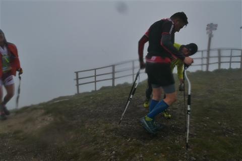 ARRIVI del Trail di Pizzo San Michele e Caggiana Trail 28 aprile 2019 + foto VARIE - foto 283