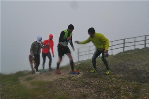 ARRIVI del Trail di Pizzo San Michele e Caggiana Trail 28 aprile 2019 + foto VARIE - foto 291