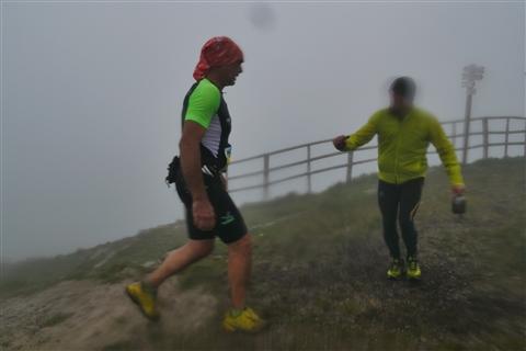 ARRIVI del Trail di Pizzo San Michele e Caggiana Trail 28 aprile 2019 + foto VARIE - foto 300