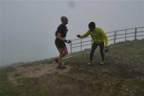 ARRIVI del Trail di Pizzo San Michele e Caggiana Trail 28 aprile 2019 + foto VARIE - foto 301