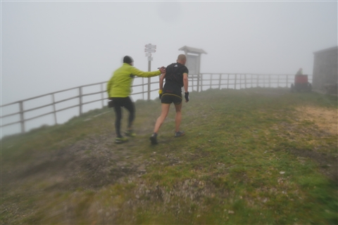 ARRIVI del Trail di Pizzo San Michele e Caggiana Trail 28 aprile 2019 + foto VARIE - foto 302