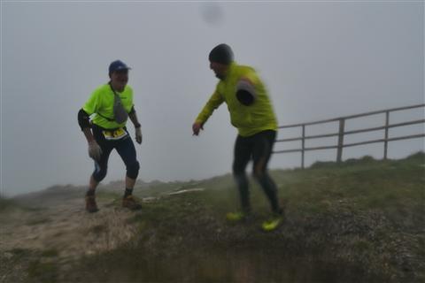 ARRIVI del Trail di Pizzo San Michele e Caggiana Trail 28 aprile 2019 + foto VARIE - foto 303