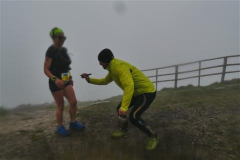 ARRIVI del Trail di Pizzo San Michele e Caggiana Trail 28 aprile 2019 + foto VARIE - foto 305