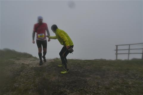 ARRIVI del Trail di Pizzo San Michele e Caggiana Trail 28 aprile 2019 + foto VARIE - foto 306