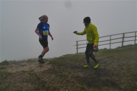 ARRIVI del Trail di Pizzo San Michele e Caggiana Trail 28 aprile 2019 + foto VARIE - foto 315