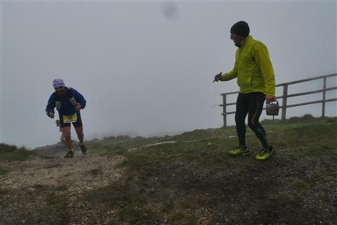 ARRIVI del Trail di Pizzo San Michele e Caggiana Trail 28 aprile 2019 + foto VARIE - foto 316