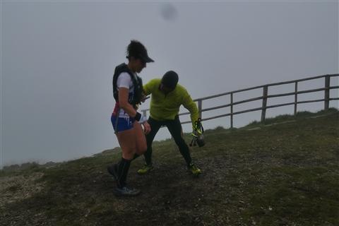 ARRIVI del Trail di Pizzo San Michele e Caggiana Trail 28 aprile 2019 + foto VARIE - foto 319