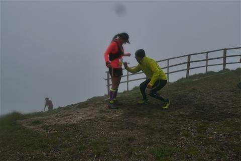 ARRIVI del Trail di Pizzo San Michele e Caggiana Trail 28 aprile 2019 + foto VARIE - foto 327
