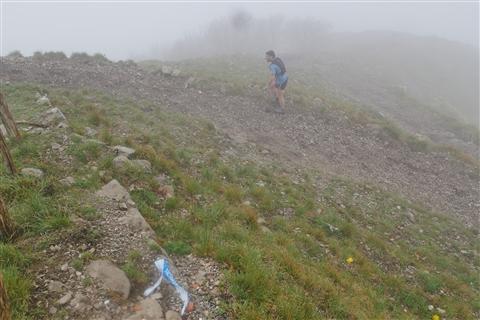 ARRIVI del Trail di Pizzo San Michele e Caggiana Trail 28 aprile 2019 + foto VARIE - foto 333
