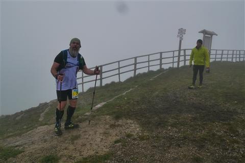 ARRIVI del Trail di Pizzo San Michele e Caggiana Trail 28 aprile 2019 + foto VARIE - foto 336