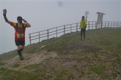 ARRIVI del Trail di Pizzo San Michele e Caggiana Trail 28 aprile 2019 + foto VARIE - foto 338