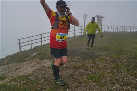 ARRIVI del Trail di Pizzo San Michele e Caggiana Trail 28 aprile 2019 + foto VARIE - foto 339