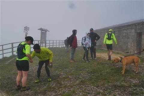 ARRIVI del Trail di Pizzo San Michele e Caggiana Trail 28 aprile 2019 + foto VARIE - foto 345