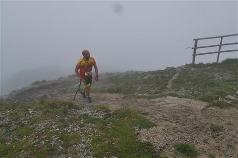 ARRIVI del Trail di Pizzo San Michele e Caggiana Trail 28 aprile 2019 + foto VARIE - foto 346