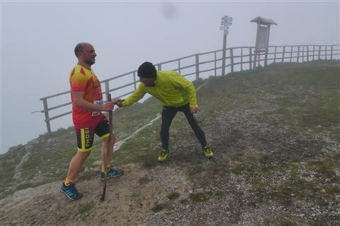 ARRIVI del Trail di Pizzo San Michele e Caggiana Trail 28 aprile 2019 + foto VARIE - foto 348