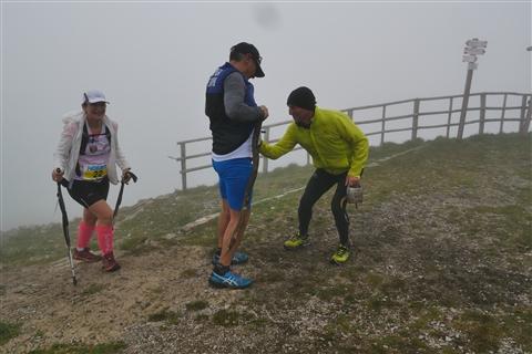 ARRIVI del Trail di Pizzo San Michele e Caggiana Trail 28 aprile 2019 + foto VARIE - foto 351