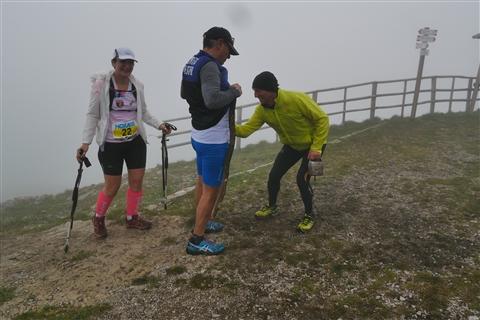 ARRIVI del Trail di Pizzo San Michele e Caggiana Trail 28 aprile 2019 + foto VARIE - foto 352