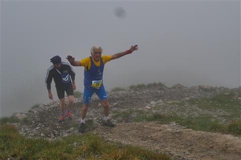 ARRIVI del Trail di Pizzo San Michele e Caggiana Trail 28 aprile 2019 + foto VARIE - foto 355