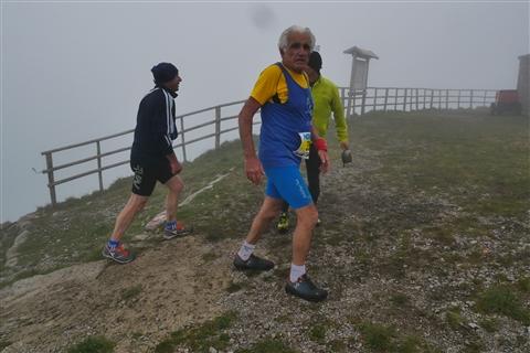 ARRIVI del Trail di Pizzo San Michele e Caggiana Trail 28 aprile 2019 + foto VARIE - foto 359