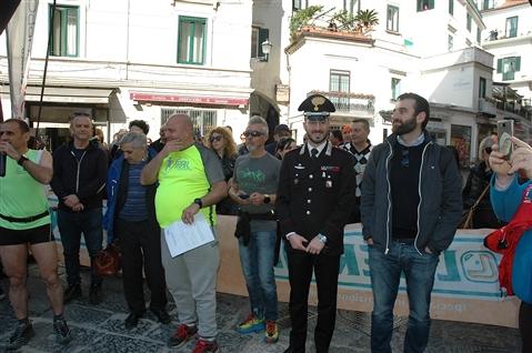 Trail delle Ferriere 31 marzo 2019 Amalfi Coast - foto 22