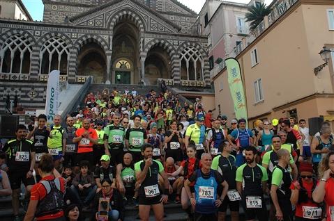 Trail delle Ferriere 31 marzo 2019 Amalfi Coast - foto 23