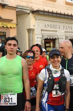 Trail delle Ferriere 31 marzo 2019 Amalfi Coast - foto 24