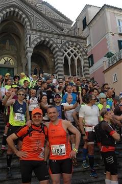 Trail delle Ferriere 31 marzo 2019 Amalfi Coast - foto 28