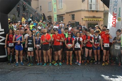 Trail delle Ferriere 31 marzo 2019 Amalfi Coast - foto 41