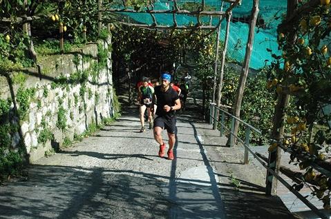 Trail delle Ferriere 31 marzo 2019 Amalfi Coast - foto 48