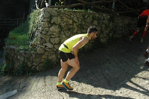 Trail delle Ferriere 31 marzo 2019 Amalfi Coast - foto 64