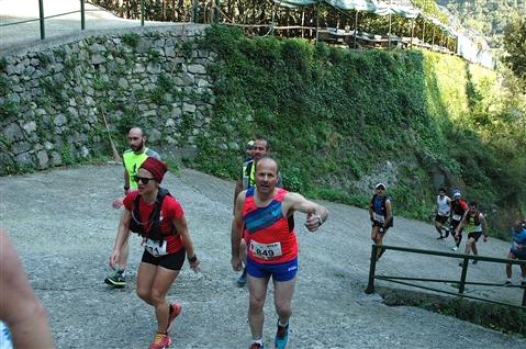 Trail delle Ferriere 31 marzo 2019 Amalfi Coast - foto 92