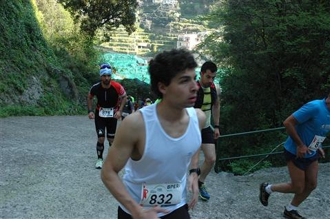 Trail delle Ferriere 31 marzo 2019 Amalfi Coast - foto 94