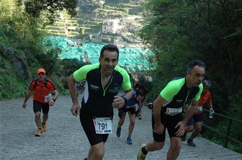 Trail delle Ferriere 31 marzo 2019 Amalfi Coast - foto 96