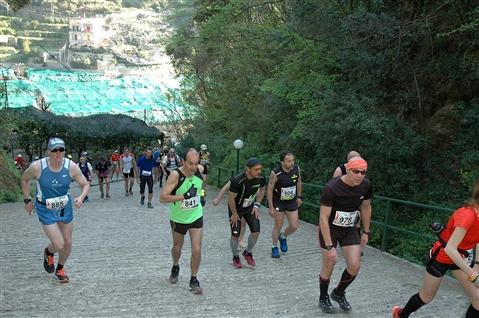 Trail delle Ferriere 31 marzo 2019 Amalfi Coast - foto 99
