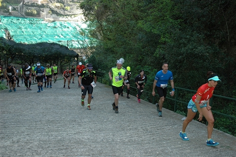 Trail delle Ferriere 31 marzo 2019 Amalfi Coast - foto 104