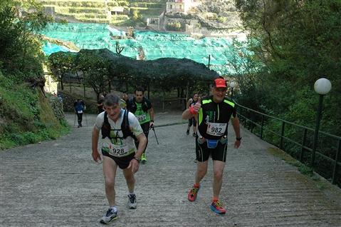 Trail delle Ferriere 31 marzo 2019 Amalfi Coast - foto 118